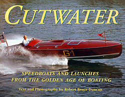 Robert Bruce Duncan: Cutwater